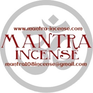 Mantra-Incense