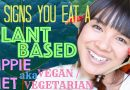 Signs You Eat a Plant Based Hippie Diet  | Vegan or Vegetarian | Erica Anderson